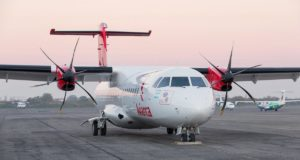 ATR, 600, lease, Silver Airlines, Florida, USA, first, turboprop, Nordic Aviation Capital, deal, agreement