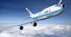 Air China, marketing, star alliance, SAS, Beijing, Cathay, Hong Kong, CPH, Copenhagen, Denmark, new route, Chinese tourists