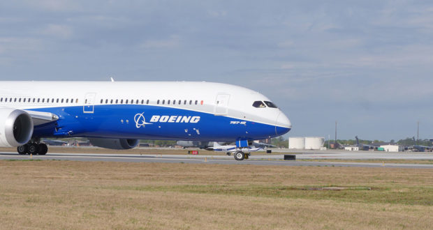 Boeing, Dreamliner, new, test, delivery, 787-10, aircraft, plane, airplane, Singapore, SIA, launch