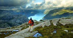 Norway, overtourism, sustainable, government, funding, tourists, destinations, protect, nature, environment