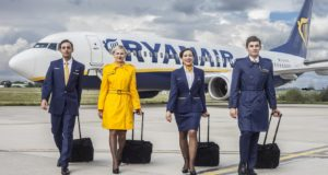 Ryanair, strike, dates, July, cabin crew, flights, attendants, demands, pilots, Spain, Italy, Portugal, Belgium, countries