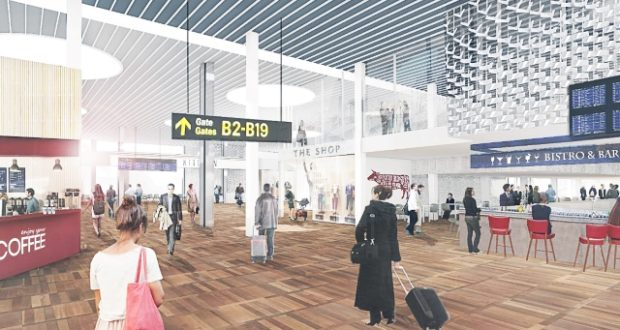 Which restaurants are moving to copenhagen airport standby nordic - Copenhagen airport to port ...