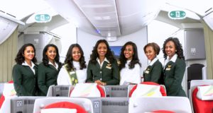 Ethiopian, airlines, Arfica, develop, re-launch, Ghana, Togo, Nigerian, Zambia