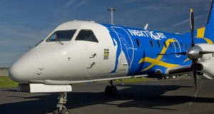NextJet, Sundsvall, Gothenburg, Lulea, wrong, airport, weden, flight, Gothenburg