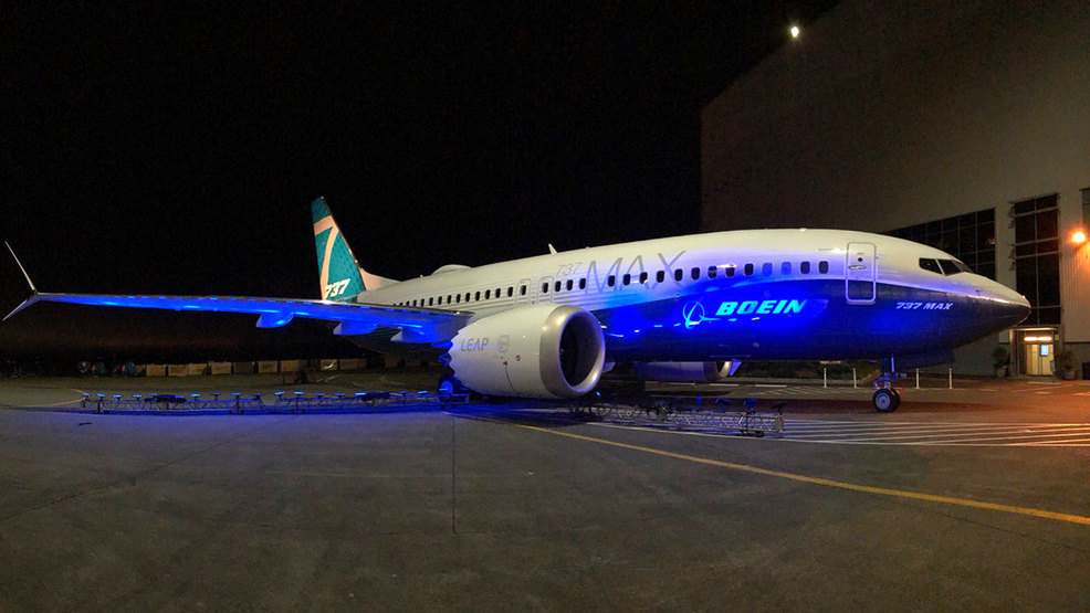 Boeing, MAX 7, MAX family, aircraft, rollout, tests, new, type, miles, range, environment