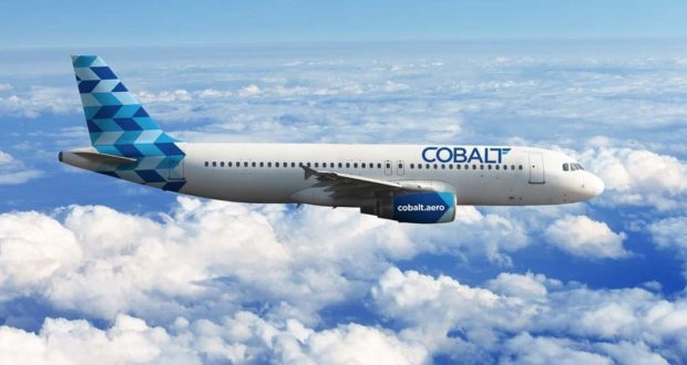 Cobalt Air, Cyprus, Larnaca, flights, Copenhagen, Denmark, Germany, Dusseldorf, route, holiday, summer, airlines, bankrupt, stop, cease, operations, cancel