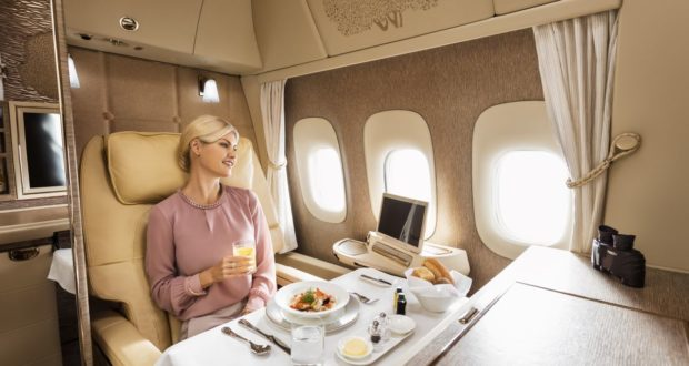 Emirates, Ryanair, Flybe, Austrian, Virgin, British Airways, easyjet, American Airlines, airlines, load factor, PLF, fullest, planes, aircraft, environment, business, profit