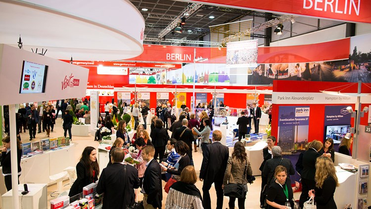 ITB Berlin, Germany, 2018, expo, stands, trends, exhibitors, visitors, Egypt, Turkey, luxury, tech, travel, tourism