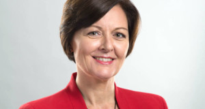 IHG, Karin Sheppard, appoint, management, Europe, managing director, new, Australia, Danish, Aarhus