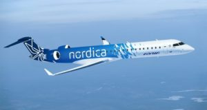 Nordica, CEO, profit, estonia, airline, flag, national, tamm, resign, management, chief executive, Lux express, Hannes Saarpuu