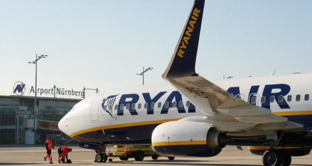 Ryanair, profit, forecast, 2018, 2019, outlook, Brexit, O'Leary, full year, unit costs, oil, fuel, staff, capacity, airlines, EU