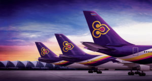 Thai, Airways, Thai, profit, loss, 2017, low-cost, competition, Asia, legacy, budget, flights, routes, airlines
