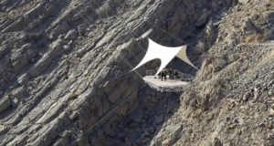 Jebel Jais Flight, longest, zipline, zip, world, Dubai, UAE, mountain, Ras Al Khaimah, tourism, travel