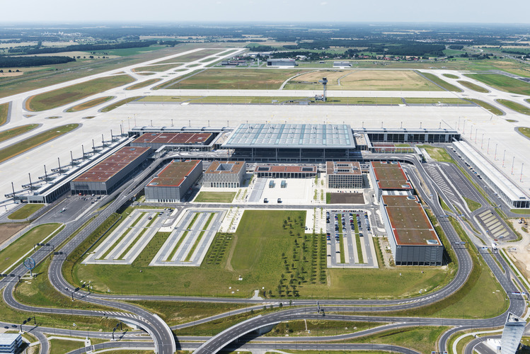 Berlin, new, airport, construction, cost, BER, date, open, funding, taxpayers, total cost