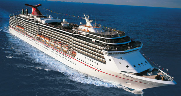 Carnival Cruise Line, cruise, hell, Australia, Melbourne, police, fight, brawl, evict, family, agressive, passengers, security
