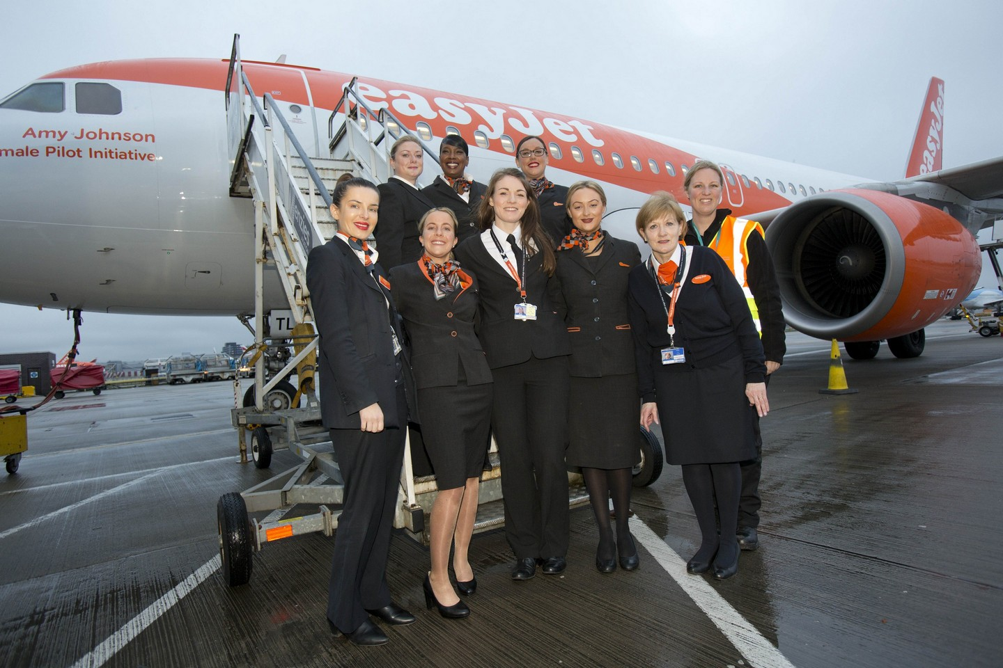 easyJet, Oslo, Gothenburg, Berlin, flights, travel, Tegel, Air Berlin, 23, Stockholm, Helsinki, Copenhagen