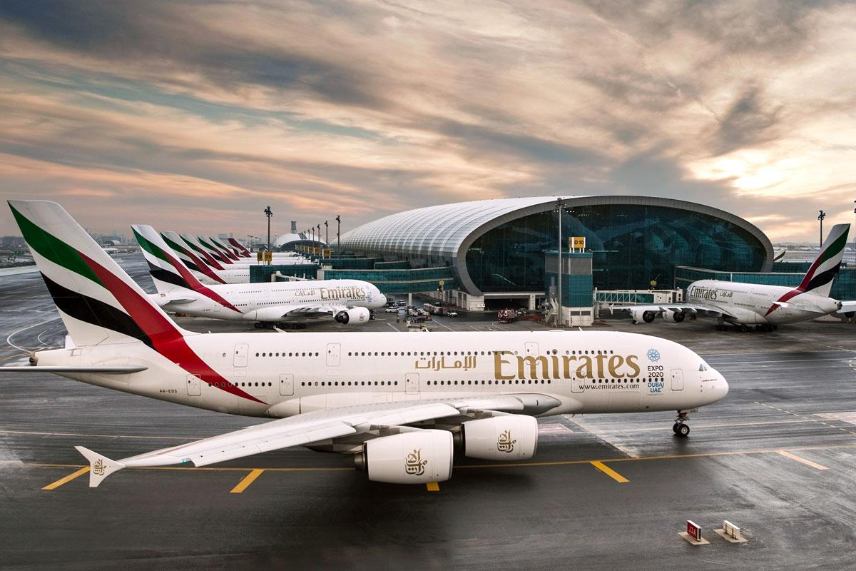 Emirates, Australia, flights, Bali, New Zeland, Aukland, stopover, Dubai, UAE, seating, beds, cabin, first class, business, Europe, Clark
