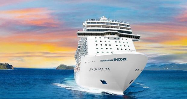 Hours Free WiFi Added To NCLs New Product STANDBY Nordic - Cruise ships with wifi