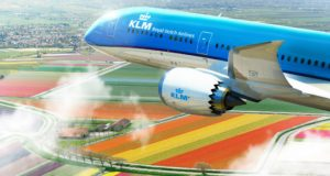 KLM, Wideroe, codeshare, SAS, Norway