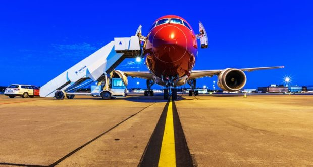 Norwegian, South America, Brazil, strategy, flights, aircraft, transatlantic, low-cost, passengers, record, July, load factor, numbers