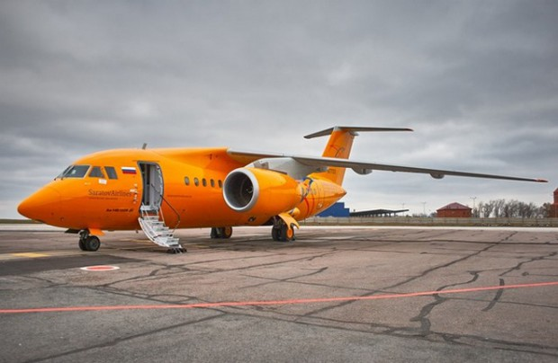 Saratov Airlines, Russia, crash, accident, killed, passengers, Swiss, Azeri, Moscow, Domodedovo, Orsk, village, search, black box