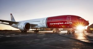 Norwegian, complaint, Facebook, airlines, respond, poem, fee, name change, ticket, service