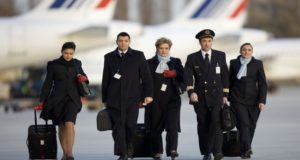 Air France, Ryanair, Helsinki Airport, strike, Easter, dates, flights, cancel, unions, pay