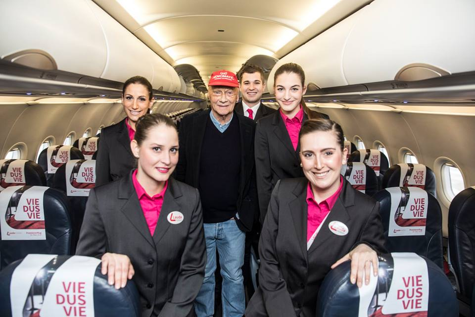 Laudamotion, Niki, buy, Lauda, flights, Germany, leisure, airline, Ryanair, deal, O'Leary, reason