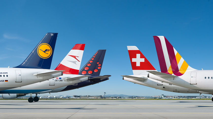 Lufthansa, profit, loss, quarter, 2018, Eurowings, Air Berlin, revenue, Swiss, Austrian