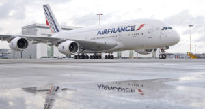 Air France, strike, unions, vote, Easter, March, 2018, cancel, flights, travel