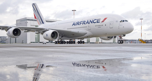 Air France, strike, unions, April, 2018, cancel, flights, travel, HOP, Joon, flights, KLM, Transavia, new, routes, travel, tourism, 2019, summer, schedules, program, Copenhagen, Toulouse, destinations