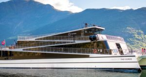 fjords, Fjord1, electric, environment, eco, ferries, contract, build, Havyard, Cemre, Turkey, build, Wideroe