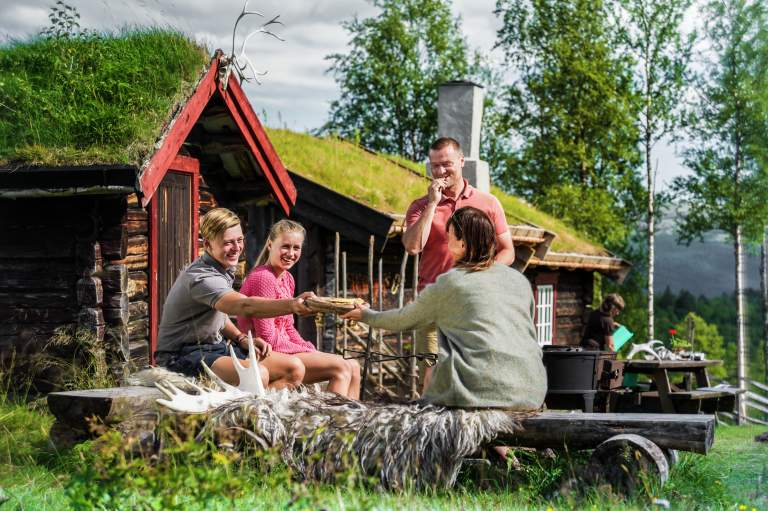 Norway, cabin, Spain, outbound, travel, trends, Easter, family, tourism, Sweden