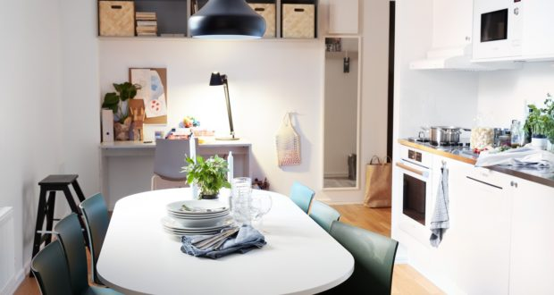 Stayat Forenom Disrupt Sweden Malmo Serviced Apartment Business Travel