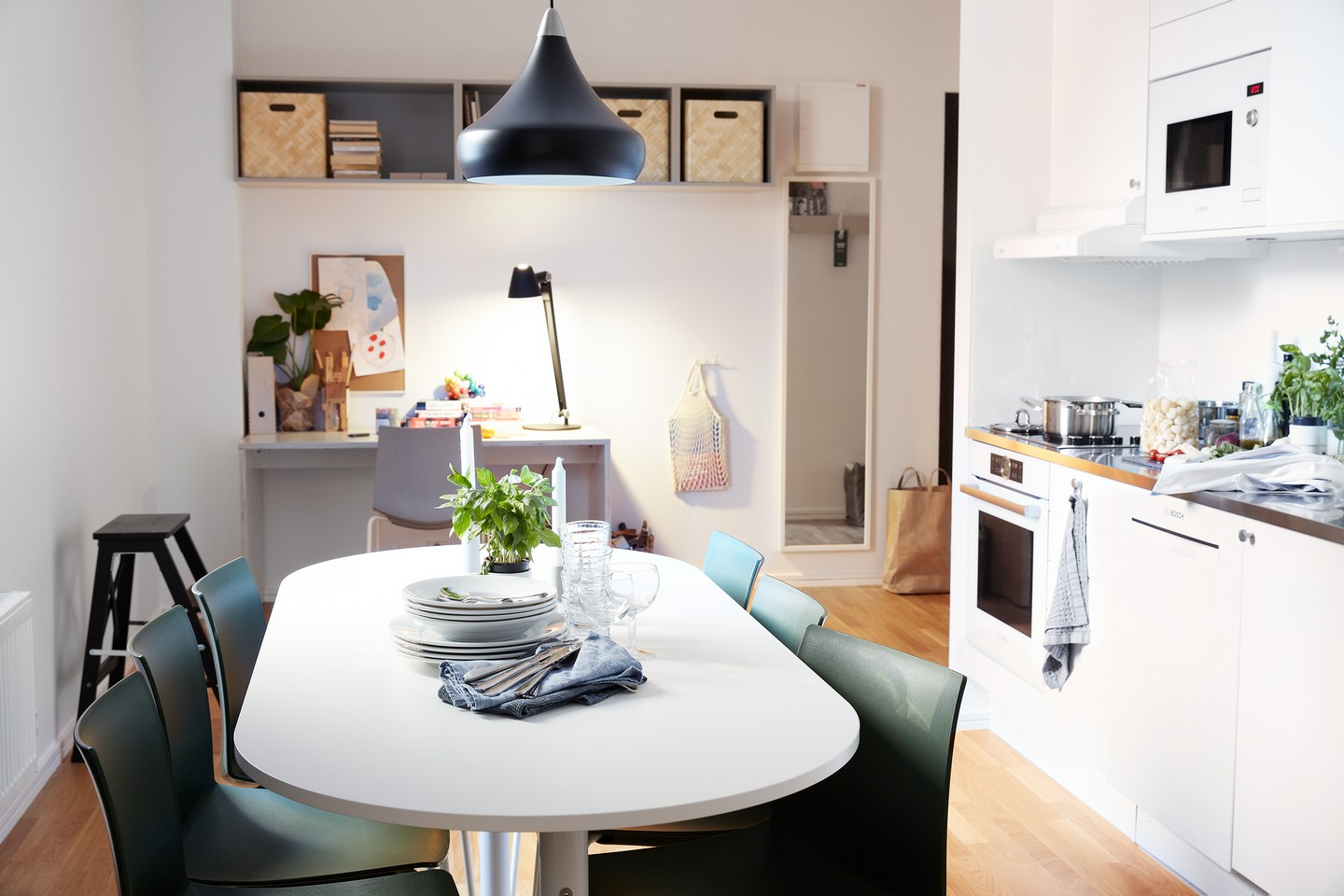 Stayat, Forenom, disrupt, sweden, Malmo, serviced apartment, business travel, apartments, Stockholm, Gothenburg