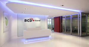 BCD Travel, gds, travelport, Sabre, Amadeus, fee, deal, travel agent, business travel, pay