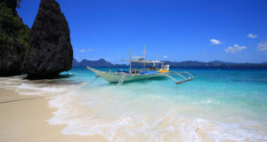 Philippines, Boracay, resort, island, clean, environment, riot police, government, Duterte, close, shut down, open, reopen, date, Maya Bay, DiCaprio, movie, beach, travel