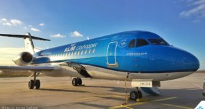KLM cityhopper, SAS, ERA Flybe, speakers, conference, European Regions Airline Association, Vienna, 2018, topics, Brexit, EU