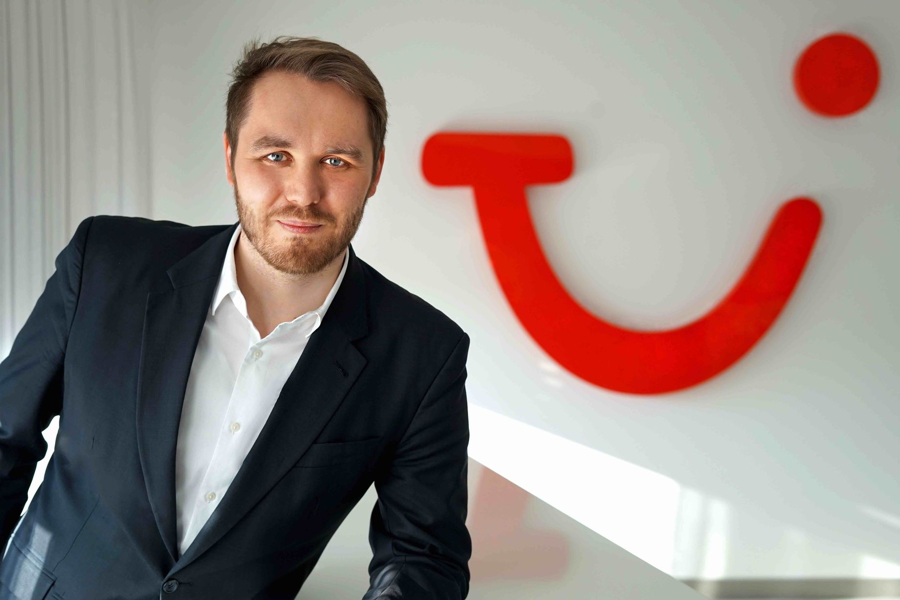 TUI Group, appoint, management, tour operator, Stockholm, Sweden, Nordic, social media, digital, communications