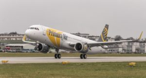Primera Air, long haul, Europe, fly, travel, flights, routes, Brussels, low-cost, competition, transatlantic, Belgium, USA, cities, Washington, New York, Boston