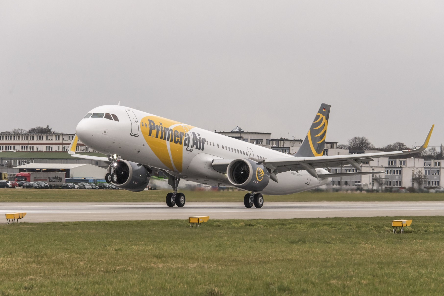 Primera Air, Airbus, neo, A320neo, LR, long range, Eurpe, North America, transatlantic, airline, low-cost, long-haul, market