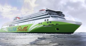 Tallink, management, CEO, appoint, chief executive, opera, Estonia, arts, gambling, Paavo Nõgene