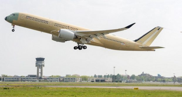 Airbus, flight, Singapore Airlines, a350 XWB, ultra long range, SIA, Singapore, New york, routes
