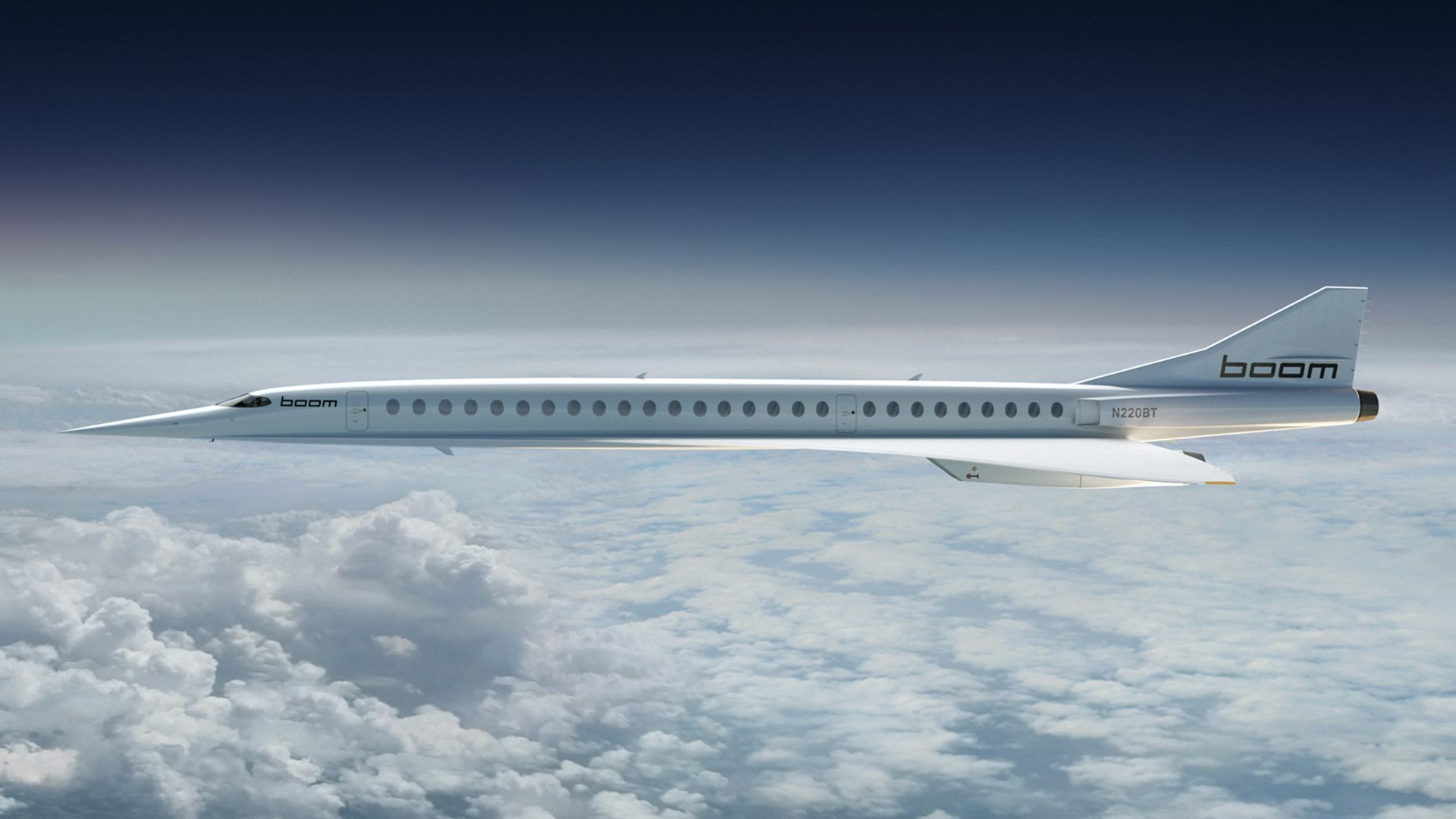 boom, supersonic, travel, flight, China, investment, Ctrip, future, Mach 2