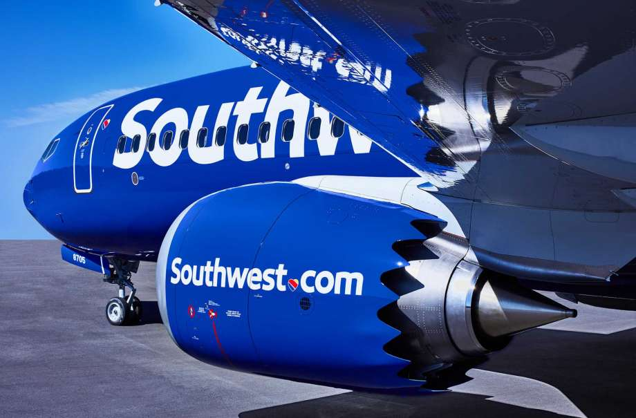 Southwest Airlines, engines, blades, inspections, FAA, USA, order, pilot, accident, emergency