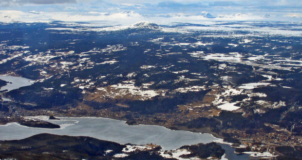 Fagernes Airport Leirin, Valdres, close, shut, Avinor, buyer, operator, flights, charter, regional, Wideroe, subsidy