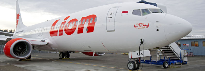 Lion Air, panic, bomb, runway, airport, Borneo, Jakarta, injuries, crime, emergency exit