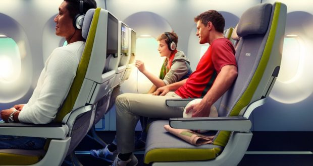 seat, plane, aircraft, germs, bacteria, clean, disinfectant, technology, innovation, UK, government, hoodwink, report, airlines, passengers, families, sit together, fees, pay