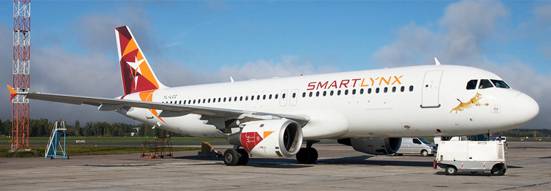 SmartLynx, turnover, Latvia, Latcharter, wet lease, leasing, Baltic, Riga, Latvia, aircraft, USA