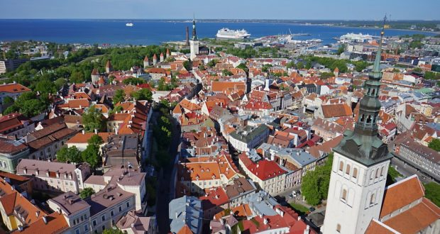 Tallinn, convention bureau, estonia, Tartu, MICE, meetings, conferences, ICCA, list, ranking, Copenhagen, Stockholm, Sweden, Denmark, 2017